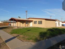 Photo of 586 OCOTILLO DR, El Centro, CA 92243 (MLS # 17287588IC)