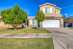 Photo of 1160 MEADOWVIEW AVE, El Centro, CA 92243 (MLS # 17288624IC)