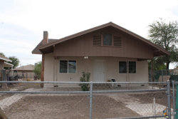 Photo of 691 W OLIVE AVE, El Centro, CA 92243 (MLS # 17289320IC)
