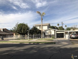 Photo of 449 E SHERMAN ST, Calexico, CA 92231 (MLS # 17289870IC)