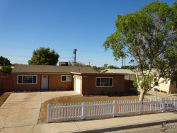 Photo of 583 N 13TH ST, Brawley, CA 92227 (MLS # 17290870IC)