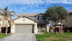 Photo of 608 CINNABAR ST, Imperial, CA 92251 (MLS # 17291158IC)