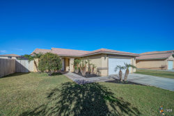 Photo of 731 RIVER DR, Brawley, CA 92227 (MLS # 17292140IC)