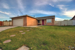 Photo of 1146 MESQUITE CT, Brawley, CA 92227 (MLS # 17292478IC)