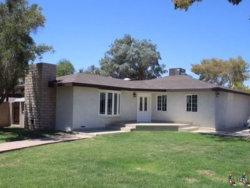 Photo of 666 W MAIN RD, El Centro, CA 92243 (MLS # 17295112IC)