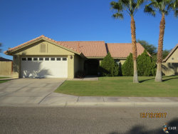 Photo of 545 Silverwood ST, Imperial, CA 92251 (MLS # 17296166IC)