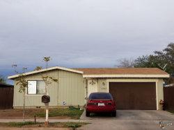 Photo of 1214 N 18TH ST, El Centro, CA 92243 (MLS # 18301672IC)