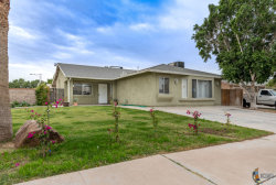 Photo of 1012 W SHERMAN ST, Calexico, CA 92231 (MLS # 18302068IC)
