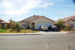 Photo of 231 COZUMEL DR, Imperial, CA 92251 (MLS # 18306020IC)