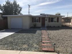 Photo of 205 W HAMILTON AVE, El Centro, CA 92243 (MLS # 18307496IC)