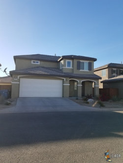 Photo of 2305 MITZI KIM CIR, Imperial, CA 92251 (MLS # 18310100IC)