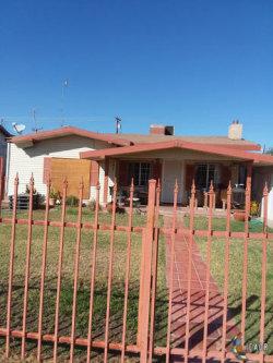 Photo of 552 W HAMILTON AVE, El Centro, CA 92243 (MLS # 18310854IC)