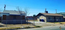 Photo of 1275 EL CENTRO AVE, El Centro, CA 92243 (MLS # 18311006IC)