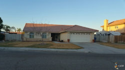 Photo of 579 MESQUITE ST, Imperial, CA 92251 (MLS # 18311796IC)