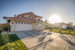 Photo of 532 MESQUITE ST, Imperial, CA 92251 (MLS # 18313602IC)