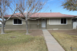 Photo of 391 W A ST, Brawley, CA 92227 (MLS # 18313994IC)