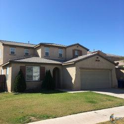Photo of 1141 PALMVIEW AVE, El Centro, CA 92243 (MLS # 18315974IC)