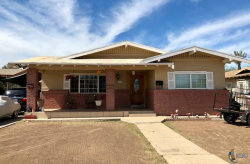 Photo of 827 HEBER AVE, Calexico, CA 92231 (MLS # 18323144IC)