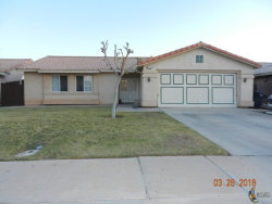 Photo of 662 BAYWOOD ST, Imperial, CA 92251 (MLS # 18326370IC)