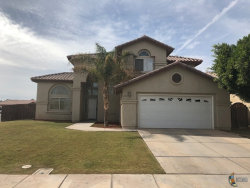 Photo of 2101 FORD AVE, Calexico, CA 92231 (MLS # 18326668IC)