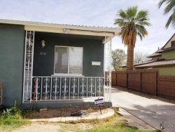 Photo of 310 S E ST, Imperial, CA 92251 (MLS # 18328484IC)