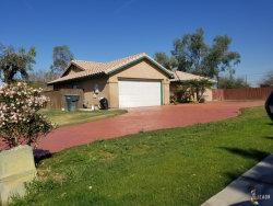 Photo of 1273 PRIMAVERA CT, Calexico, CA 92231 (MLS # 18329340IC)