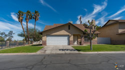 Photo of 794 MULBERRY LN, El Centro, CA 92243 (MLS # 18331004IC)