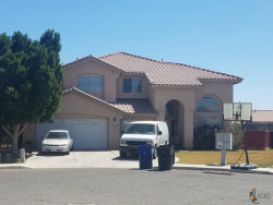 Photo of 1948 CARTER CT, Calexico, CA 92231 (MLS # 18332056IC)