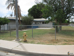 Photo of 711 GARRETT ST, Brawley, CA 92227 (MLS # 18332500IC)