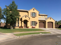 Photo of 2603 HEIL CIR, El Centro, CA 92243 (MLS # 18333248IC)