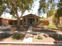 Photo of 146 W C ST, Brawley, CA 92227 (MLS # 18336232IC)