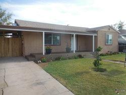 Photo of 717 WOODWARD AVE, El Centro, CA 92243 (MLS # 18337736IC)