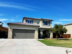 Photo of 686 BAHIA ST, Imperial, CA 92251 (MLS # 18339240IC)