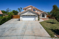Photo of 2399 POPPY CT, Imperial, CA 92251 (MLS # 18341326IC)