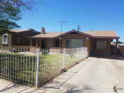 Photo of 426 W LENREY AVE, El Centro, CA 92243 (MLS # 18342198IC)