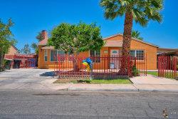 Photo of 1129 RANCHO ELEGANTE DR, Calexico, CA 92231 (MLS # 18342448IC)