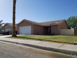 Photo of 1279 R SANTOS ST, Calexico, CA 92231 (MLS # 18343928IC)