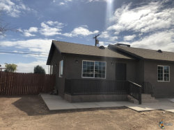 Photo of 589 E BONITA ST, Calipatria, CA 92233 (MLS # 18344640IC)