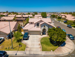 Photo of 571 SNAPDRAGON WAY, Imperial, CA 92251 (MLS # 18344668IC)