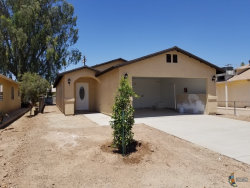 Photo of 663 PINE AVE, Holtville, CA 92243 (MLS # 18346486IC)