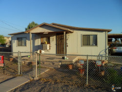 Photo of 551 E BONITA PL, Calipatria, CA 92233 (MLS # 18349568IC)