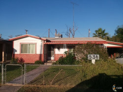 Photo of 534 BLAIR AVE, Calexico, CA 92231 (MLS # 18351260IC)
