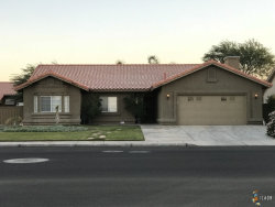 Photo of 1182 SAPPHIRE ST, Calexico, CA 92231 (MLS # 18357590IC)