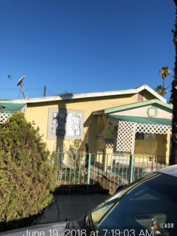 Photo of 219 BLAIR AVE, Calexico, CA 92231 (MLS # 18357628IC)