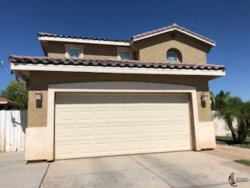 Photo of 2439 OHARE CT, Imperial, CA 92251 (MLS # 18357932IC)