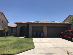 Photo of 632 SILVERWOOD ST, Imperial, CA 92251 (MLS # 18359132IC)