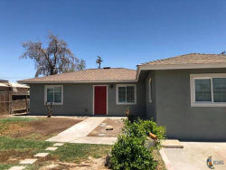 Photo of 134 W HEIL AVE, El Centro, CA 92243 (MLS # 18359158IC)