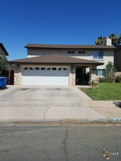 Photo of 1641 S 19TH ST, El Centro, CA 92243 (MLS # 18360628IC)