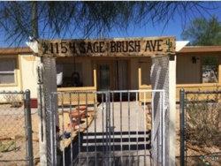 Photo of 1154 SAGE BRUSH AVE, Ocotillo, CA 92259 (MLS # 18360772IC)