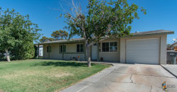 Photo of 1632 AURORA DR, El Centro, CA 92243 (MLS # 18362138IC)